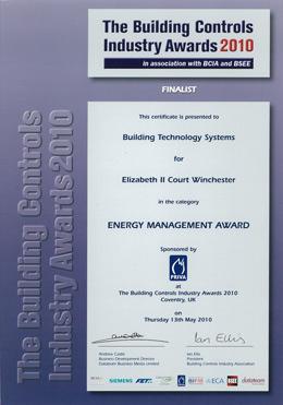web-energy-management-award